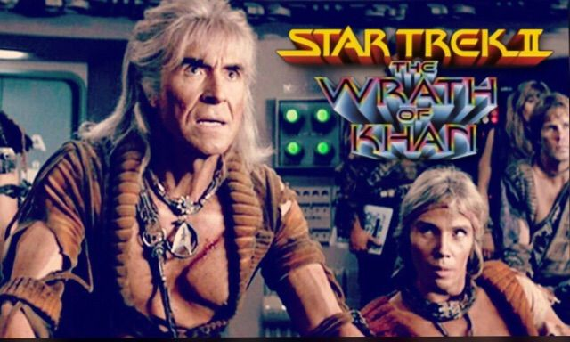Star Trek 2 The Wrath Of Khan 1982 Review Movies Tv Amino
