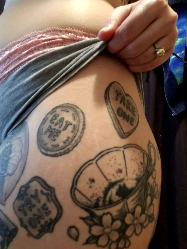 78d3b0333 My Tattoo Year In Review   Tattoo Amino