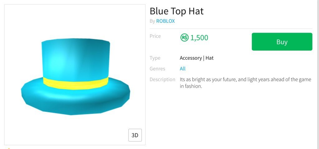Blue top hat  7676a4b9bab