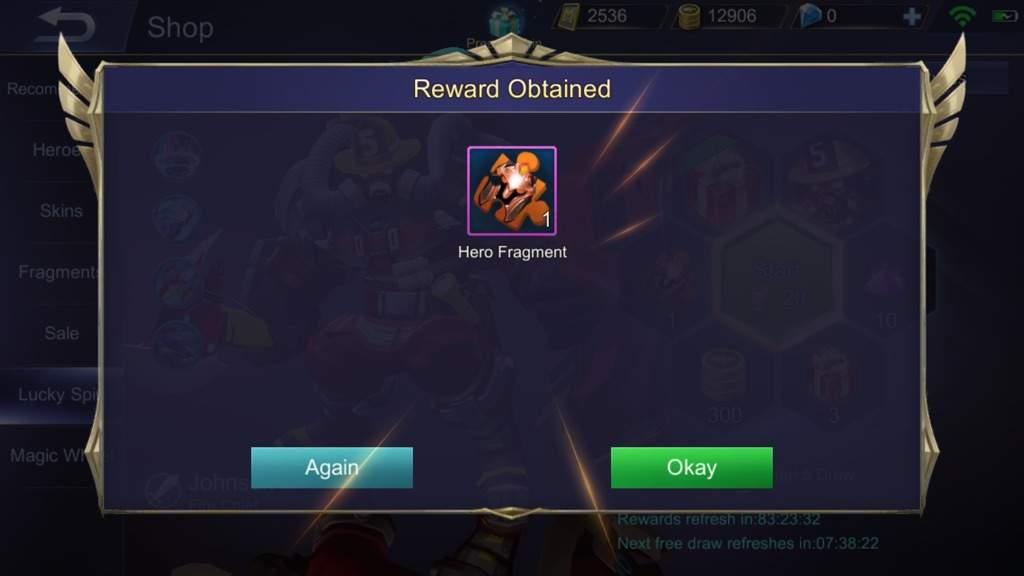 Why am i so unlucky