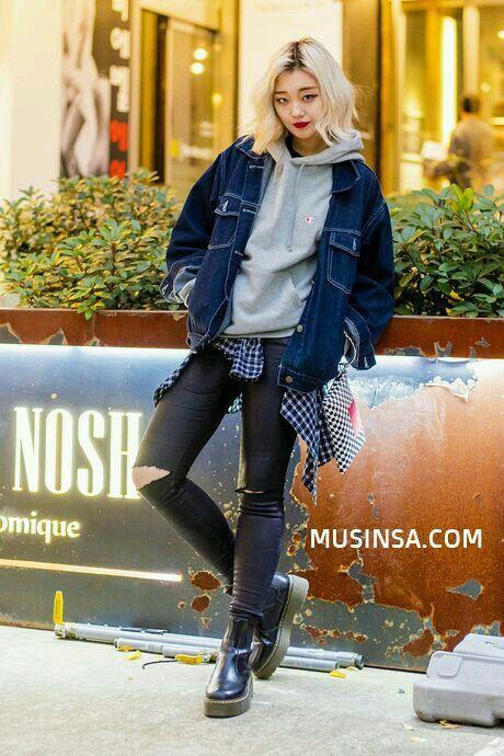 345be90fd5afa1 ... KOREAN GIRLS STYLE WINTER STREET. user uploaded image