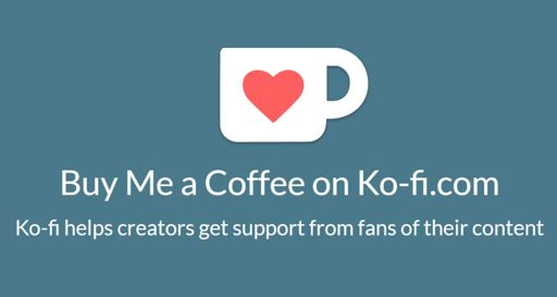 Buy me a Ko-fi | Wiki | Splatoon Amino