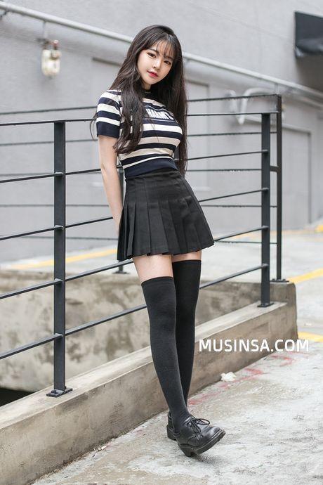 Korean Street Fashion | ° Korean Culture & Music° Amino |Korean Street Fashion 2014 For Girls