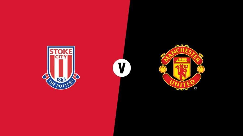 Episode 6 Fifa 18 Manchester United manager career mode