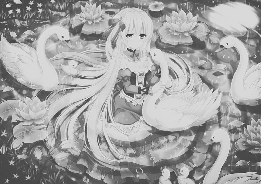 "The Children Of Lir"" Fanfiction Story | Inazuma Eleven Amino"