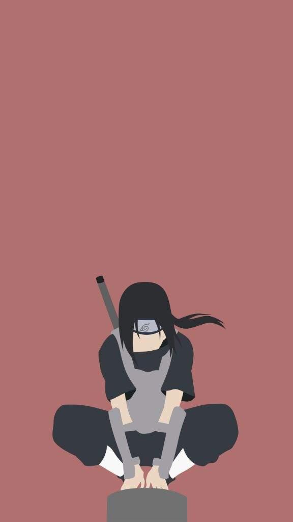 Itachi Wallpaper Naruto Amino