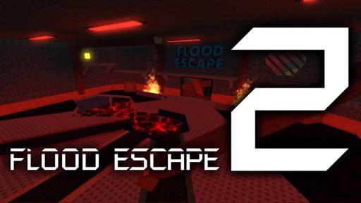 Flood Escape 2 Quiz Roblox Amino - escape room theater escape roblox