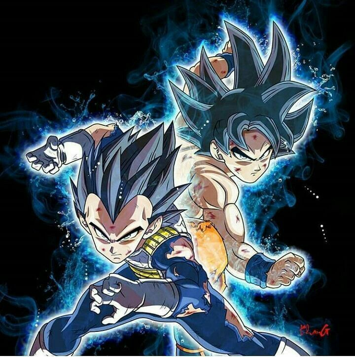 Ultra Instinct Dragon Ball Super Wallpaper: Is Ultra Instinct Good For Dragon Ball Super