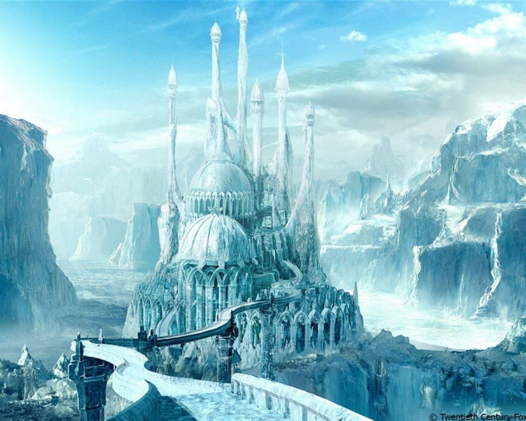 The 7 Kings Ice Kingdom Ff Got7 Amino