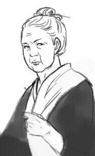 Koharu Utatane   Wiki   Naruto Shippuden Online Amino
