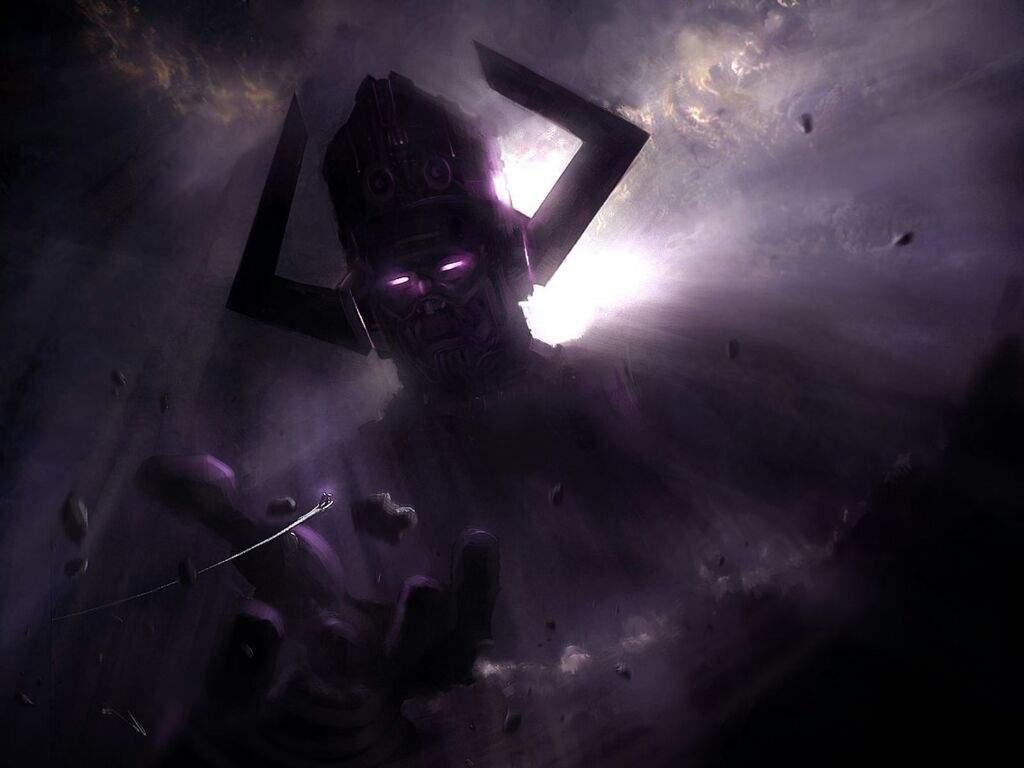 THEROY TIME: Galactus is the big bad of the MCU | Comics Amino