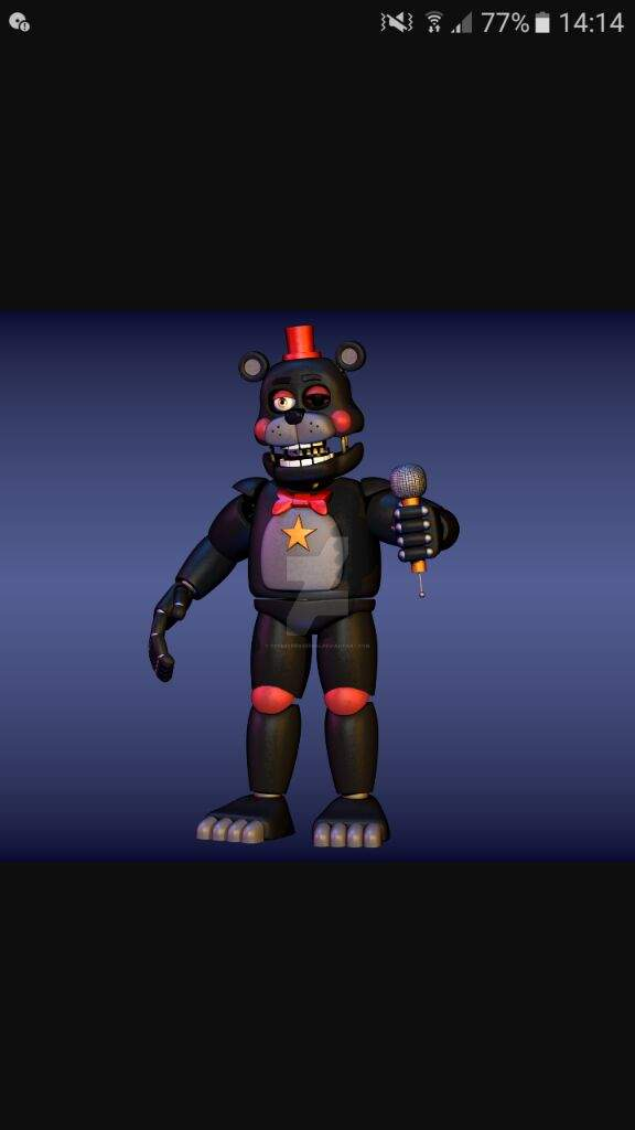 Top 12 facts about the puppetmarionette five nights at freddys 2 heres leftys jumpscares yes lefty has two jumpscares publicscrutiny Choice Image