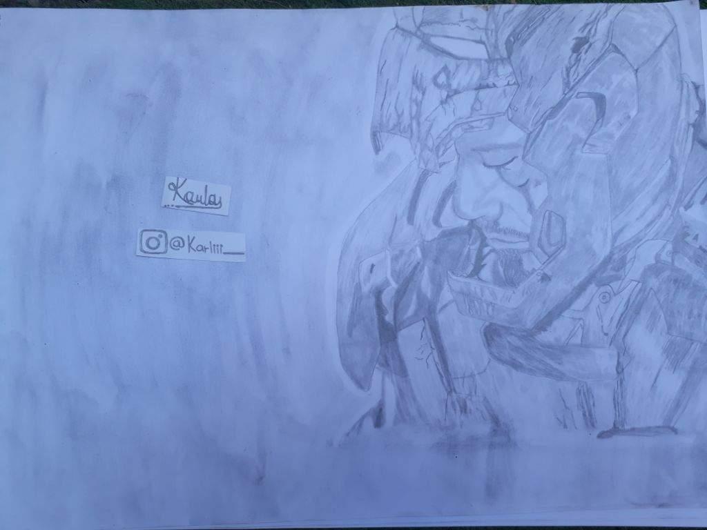 Dibujos Y Música Casco Iron Man
