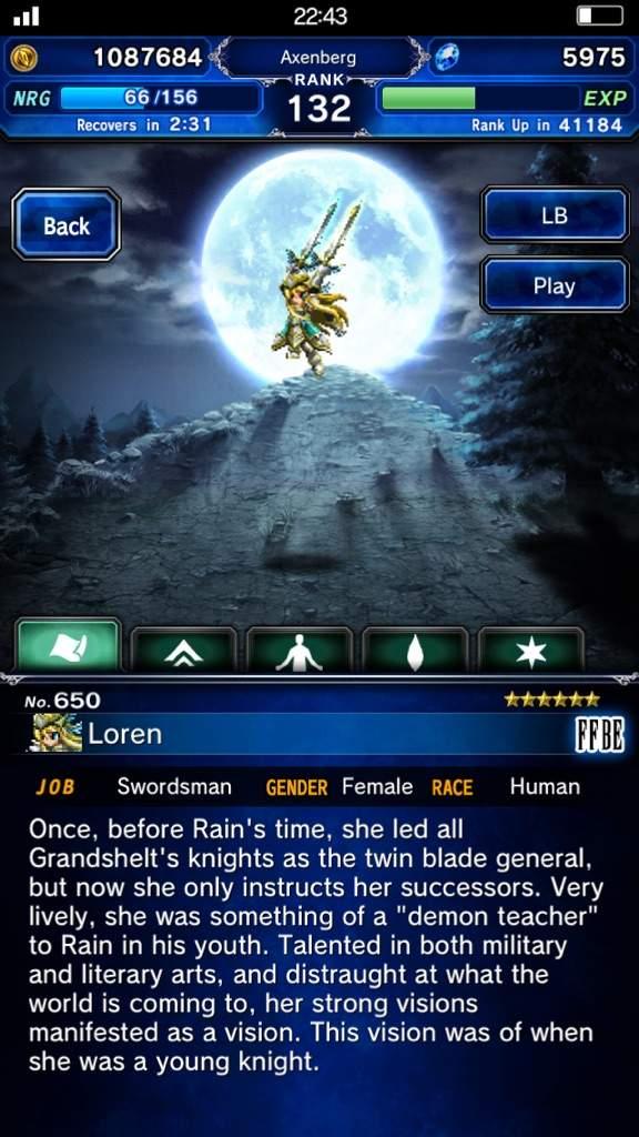 Ffbe Around The Map Final Fantasy Amino