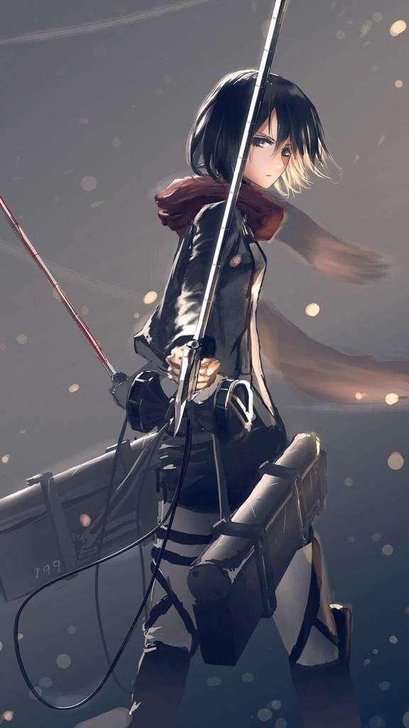 خلفيات هجوم العمالقه Attack On Titan Kings Of Manga Amino