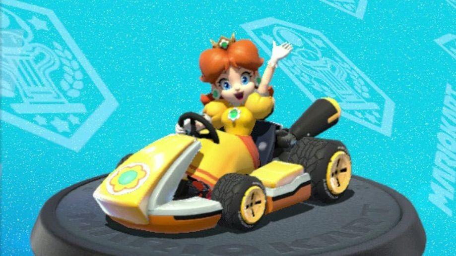 TOP TEN KART PARTS AND CHARACTERS IN MK8D! | Mario Kart Amino