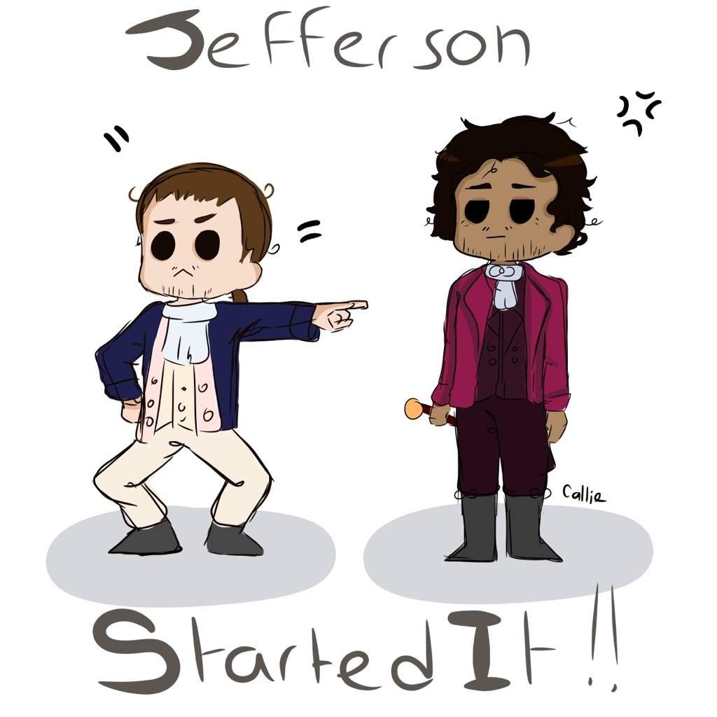 8c21f2902e Jefferson started it! | Hamilton Amino