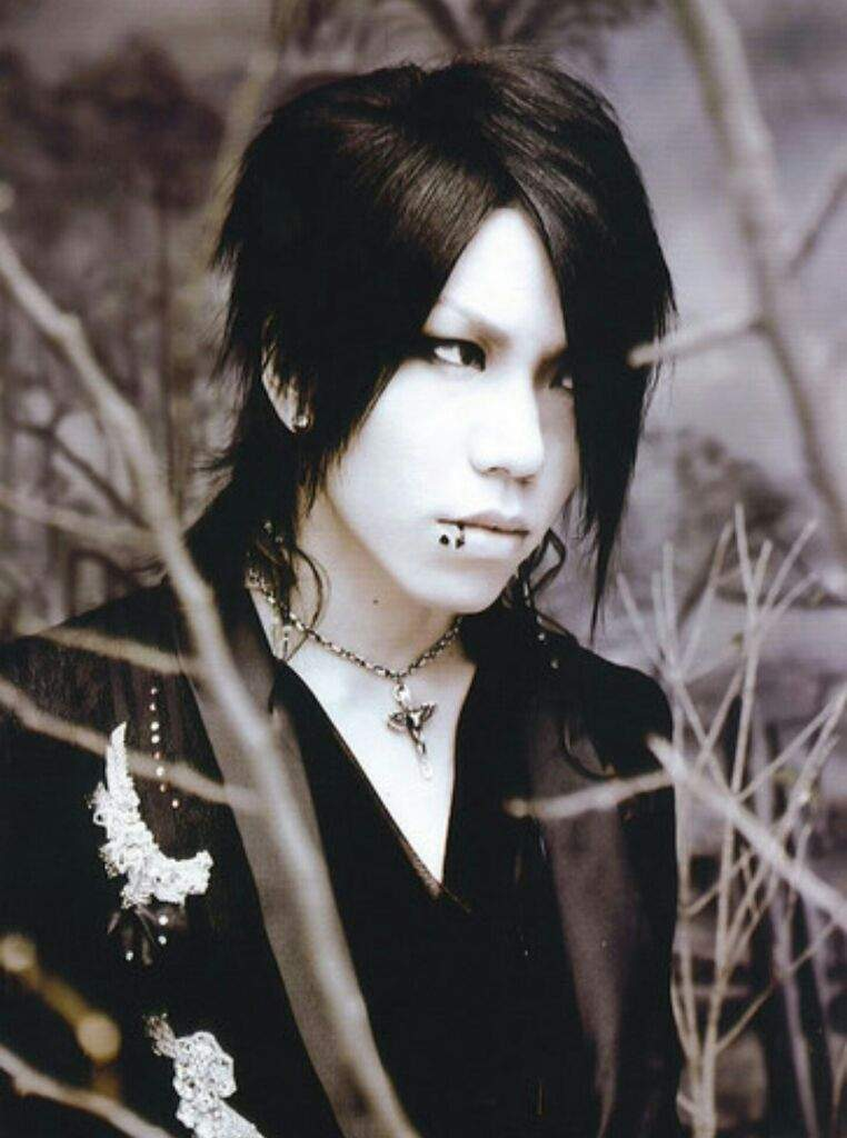 Facts About The Gazette Members J Rock Amino Amino