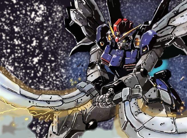 Gundam Art It S Done Gundam Amino