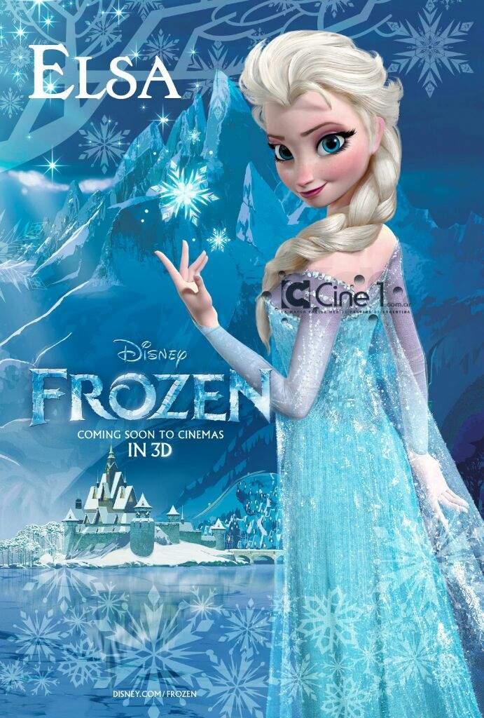 تقرير عن Frozen ملكة الثلج Disney Arabic Amino