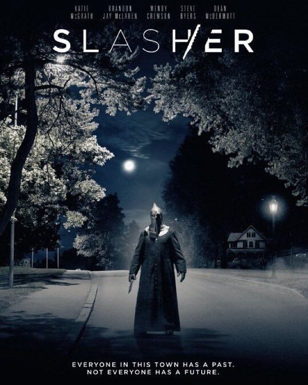 Slasher: The Executioner | Series Review | Horror Amino