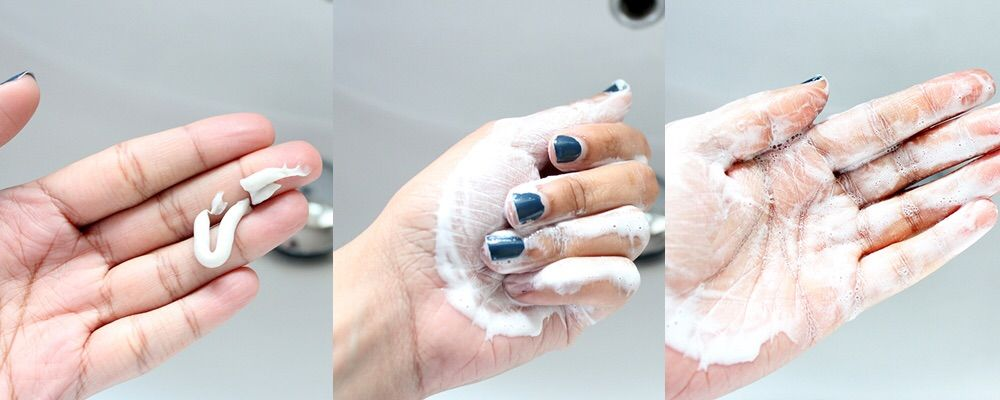 Cleanser | Korean Beauty Amino