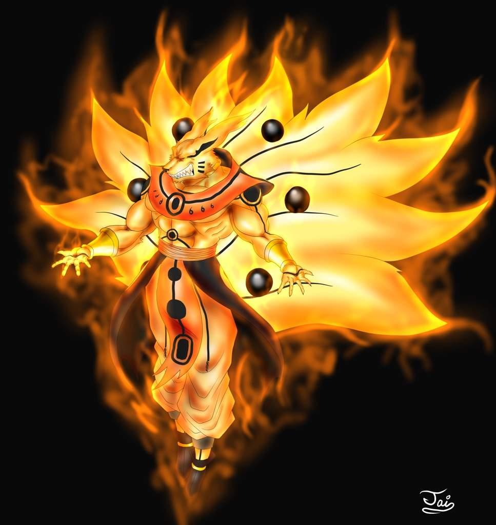 full power god kurama digital art dragonballz amino