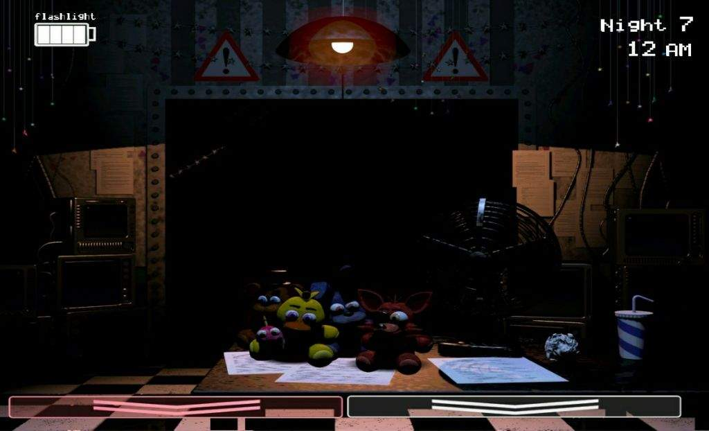 Five Nights at Freddy's 2 PC on Android | Five Nights At