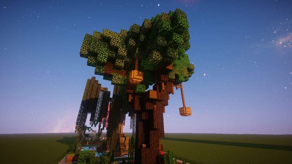 Trees Minecraft Amino