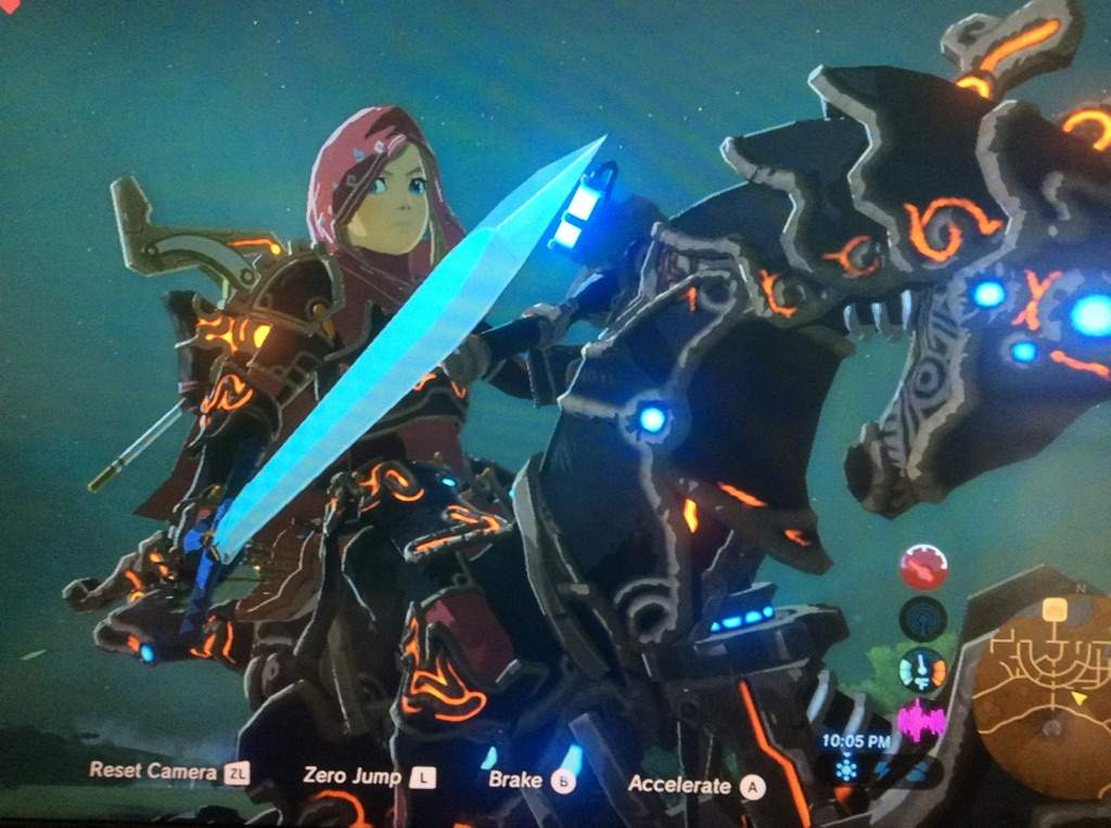 Chanpions 39 s ballad review thoughts cta nintendo amino - How do you get the master cycle zero ...
