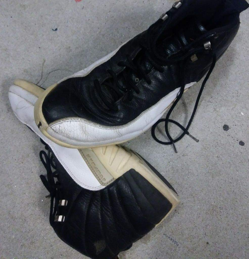 differently 2e53c e98ff MJMonday 1997 OG Playoff 12s | Sneakerheads Amino