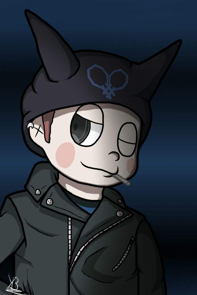Ryoma Hoshi Is A Good Boy Pass It On Danganronpa Amino Ryoma hoshi is a character voiced by chris tergliafera featured in danganronpa v3: ryoma hoshi is a good boy pass it on