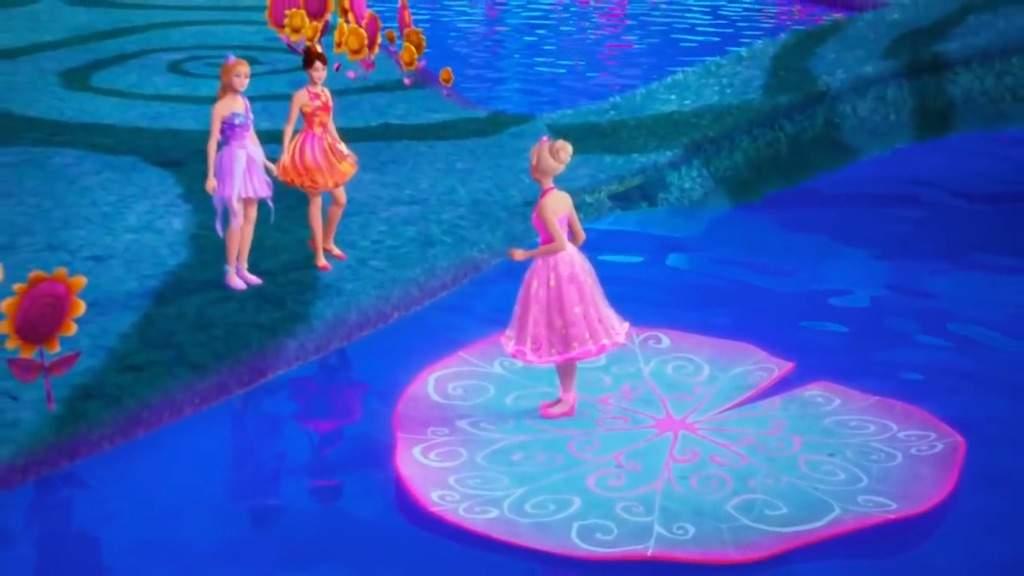Barbie and the Secret Door of Secret Kingdom