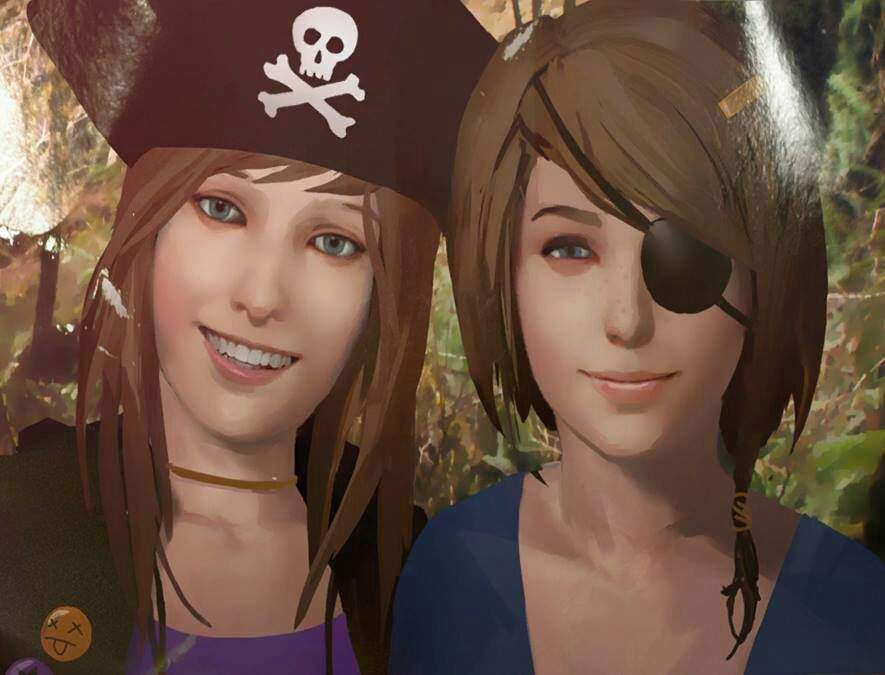 Max life is strange bisexual