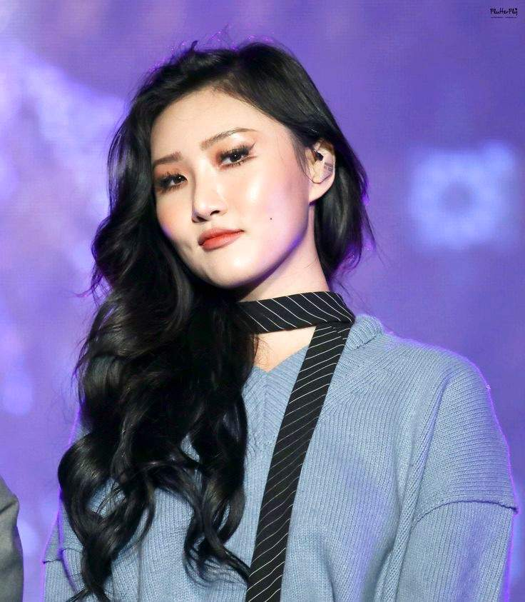 Image result for mamamoo hwasa 2018