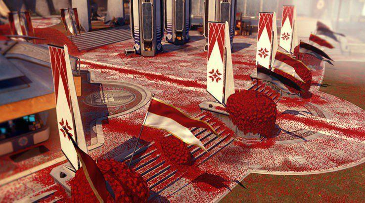 Destiny 2 Bringing Back Crimson Days Event for Valentine's