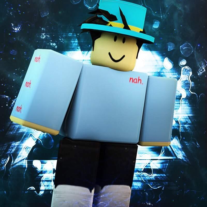 Official Profile Picture Gfx Post 5 Roblox Amino