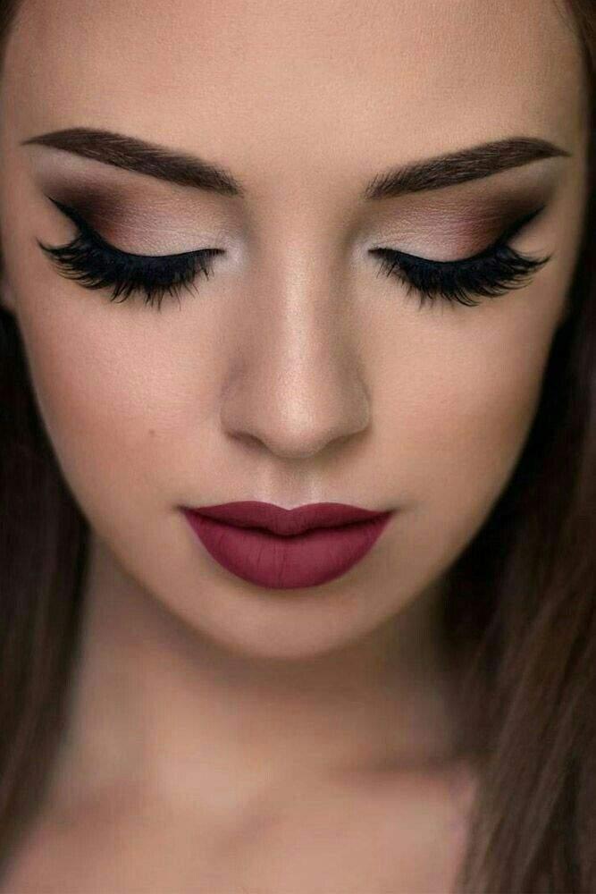 d1b819a5c0 Maquillaje | CHICAS | ESTILO DE VIDA Amino