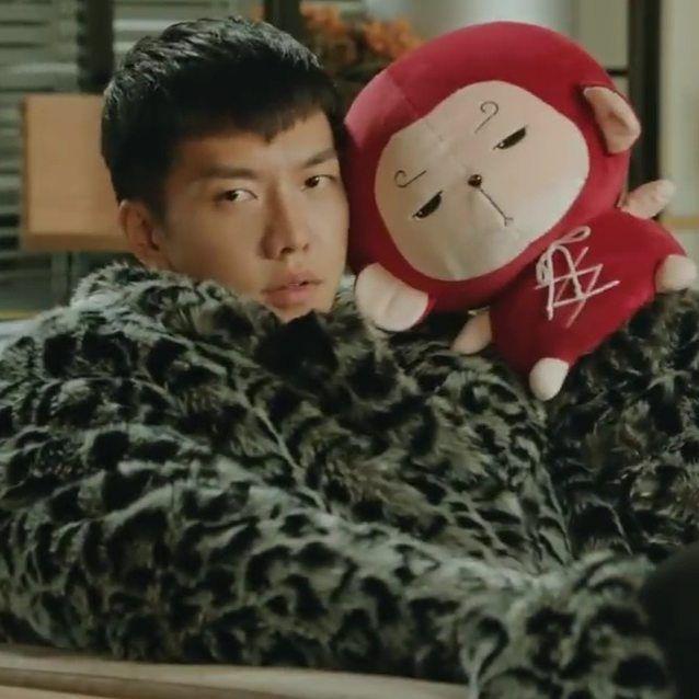Hwayugi: Son Oh Gon & Son Yuk Gong | Lee Seung Gi Amino