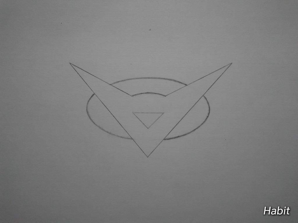 Ginyu Force Symbol Sketch Dragonballz Amino