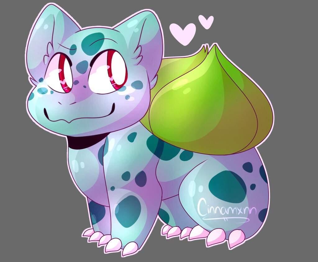 Bulbasaur Art Pokémon Amino