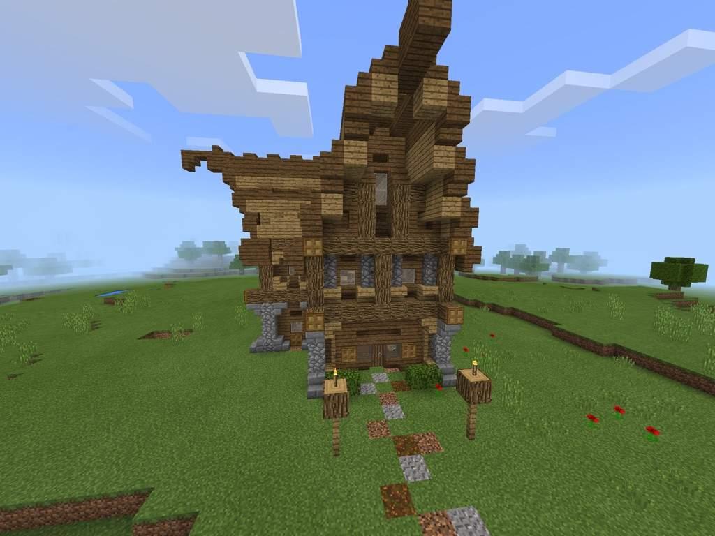 Minecraft Viking Castle Minecraft Castle Map Wallpapers