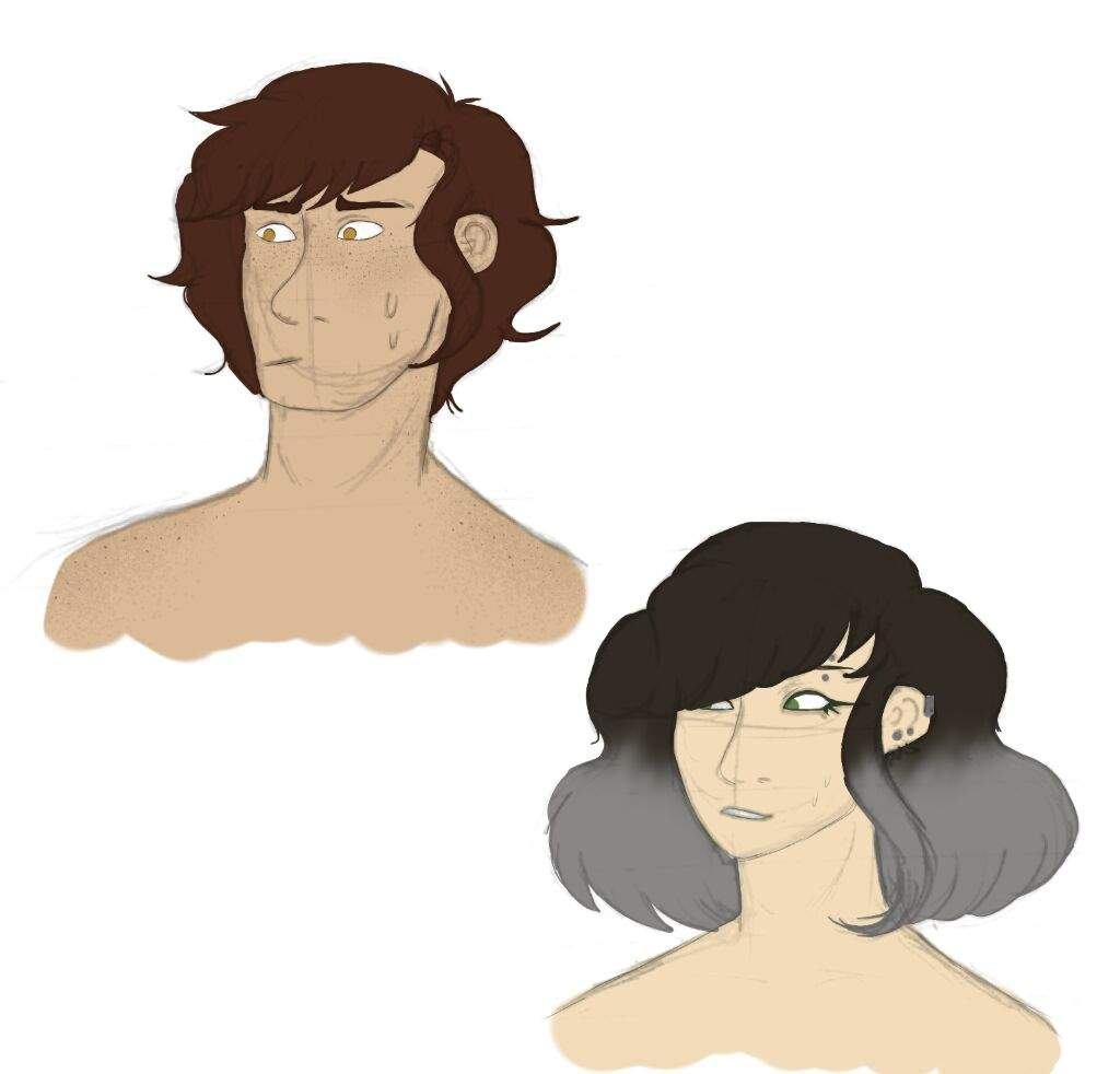 Warriors A Vision Of The Shadows: Human Designs For AVoS Characters!
