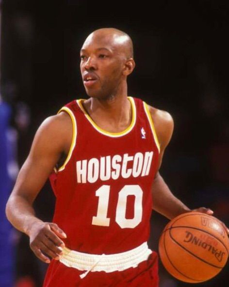 f56b08523 Sam Cassell began his career with the Hakeem Olajuwon lead Houston Rockets.  He was selected 24th overall in the 1993 Draft. Houston was looking for a  backup ...