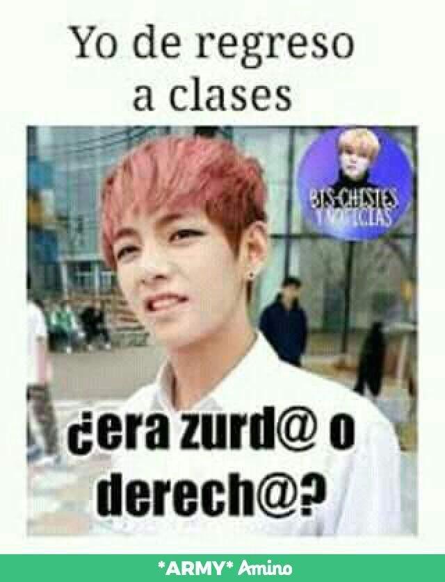 memes de regreso a clases