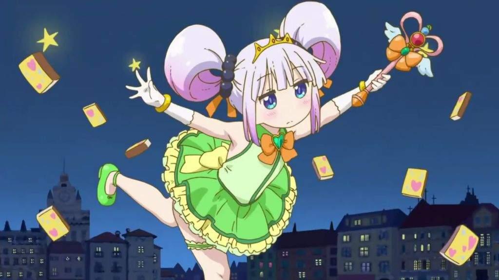 miss kobayashi's dragon maid s episode 10 release date