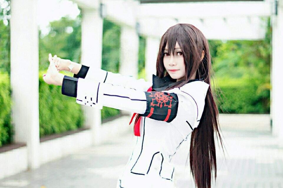 Yuki Kuran (Vampire Kn...