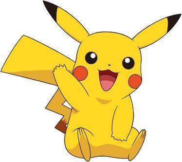 How To Draw Pikachu Pokemon Drawing Art Ideas