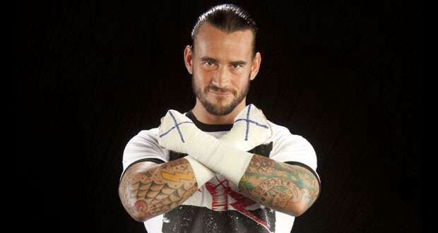 ⚡Tribute to CM Punk: the pipebomber⚡ | Wrestling Amino
