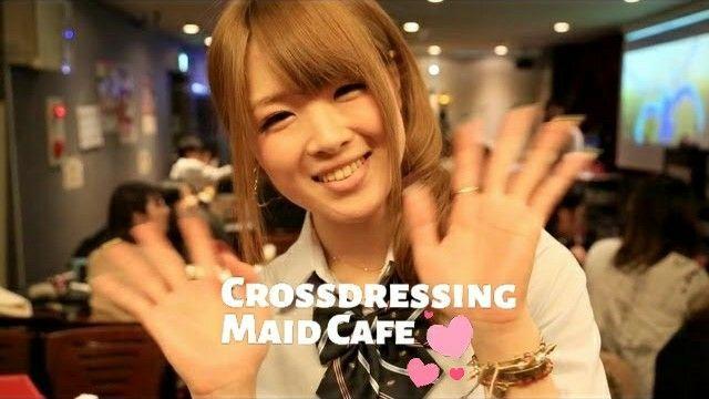 Japan crossdresser Yes True